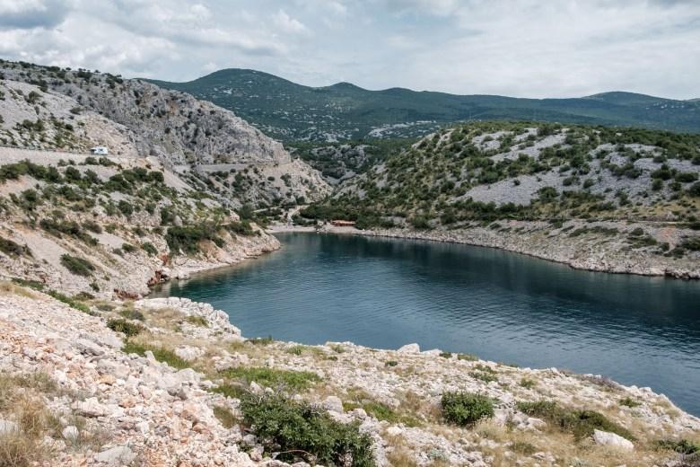 Croatia Selce 01
