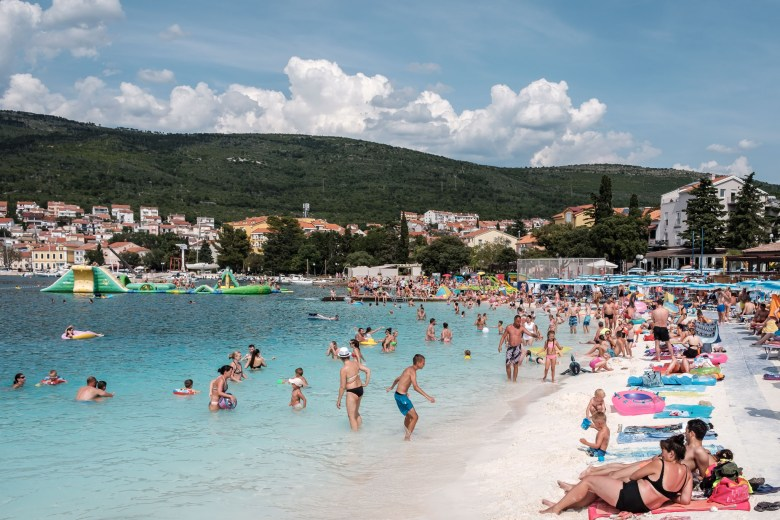 Croatia Selce 16
