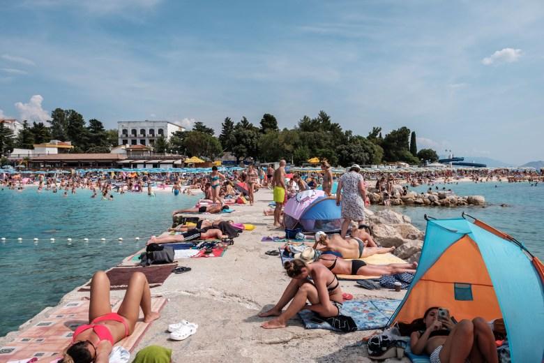 Croatia Selce 20