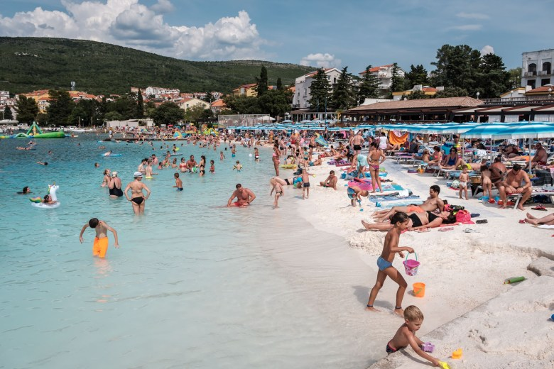 Croatia Selce 22