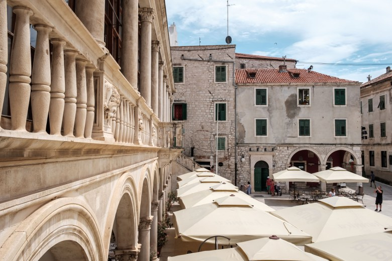 Croatia Sibenik 11