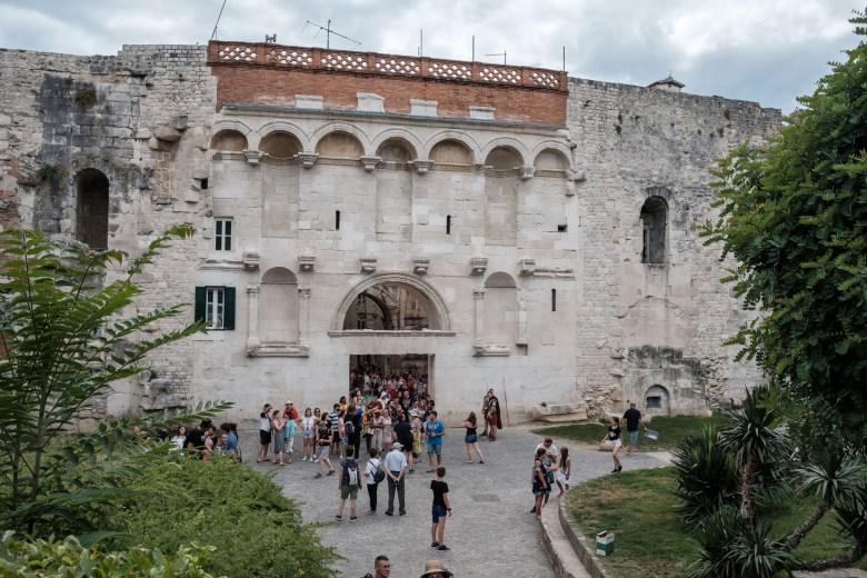 Croatia Split 12