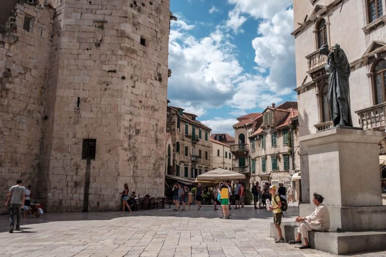 Croatia Split 29