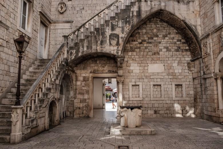 Croatia Trogir 11
