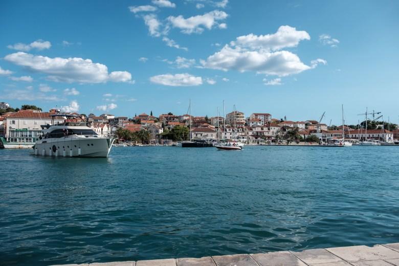 Croatia Trogir 16