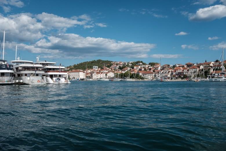 Croatia Trogir 19