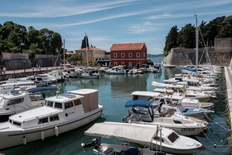 Croatia Zadar 05