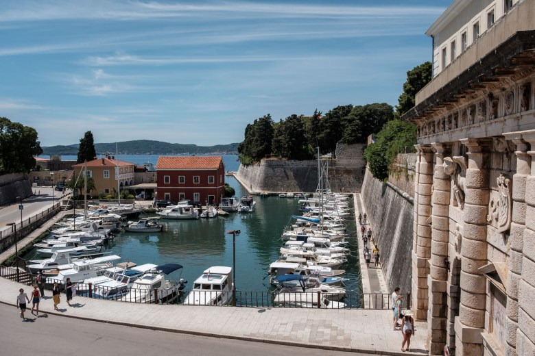 Croatia Zadar 07