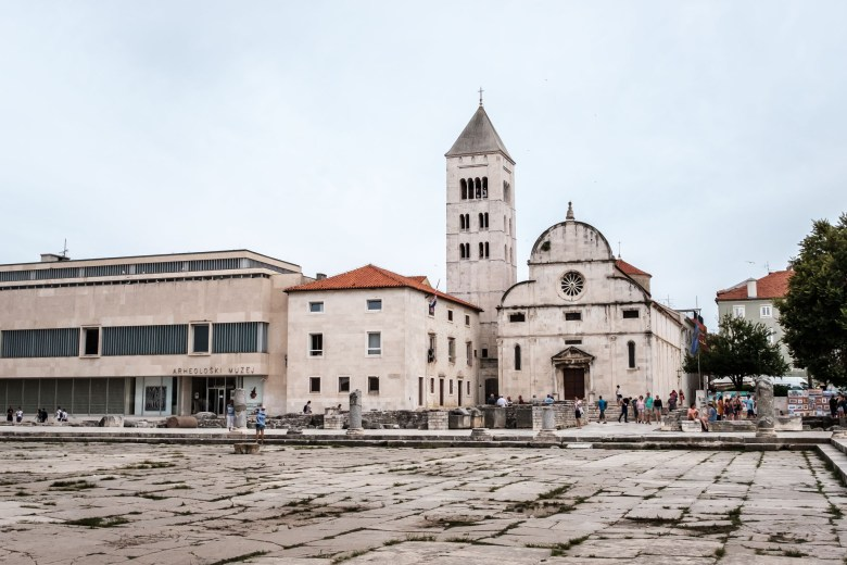 Croatia Zadar 26