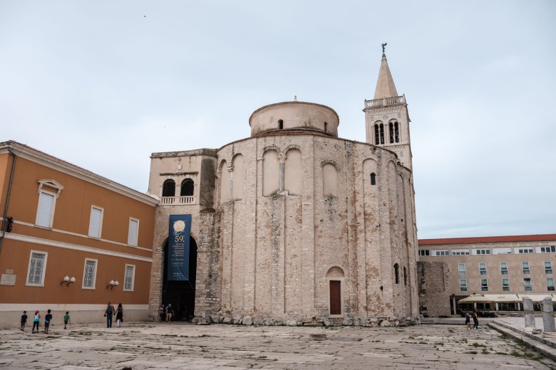 Croatia Zadar 28