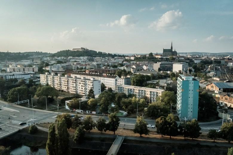 Czechia Brno 11
