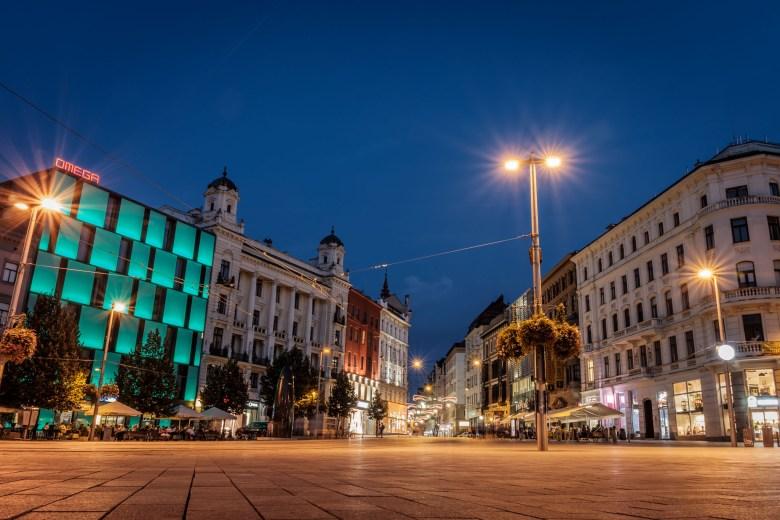 Czechia Brno 29