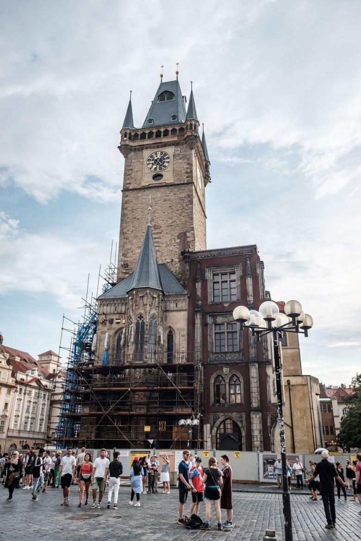 Czechia Prague 04