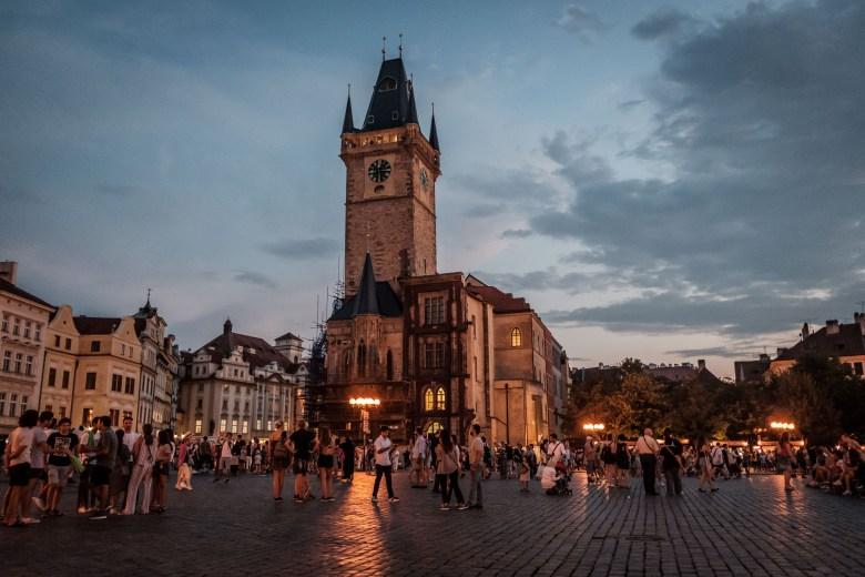 Czechia Prague 12