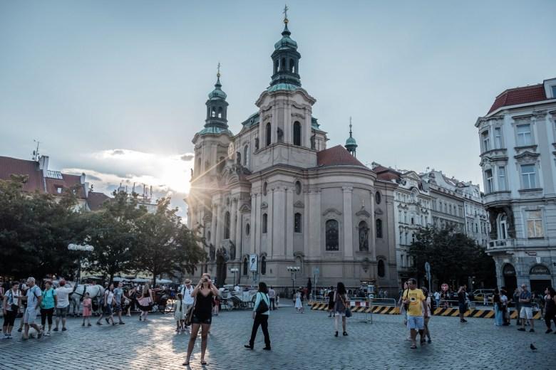 Czechia Prague 53