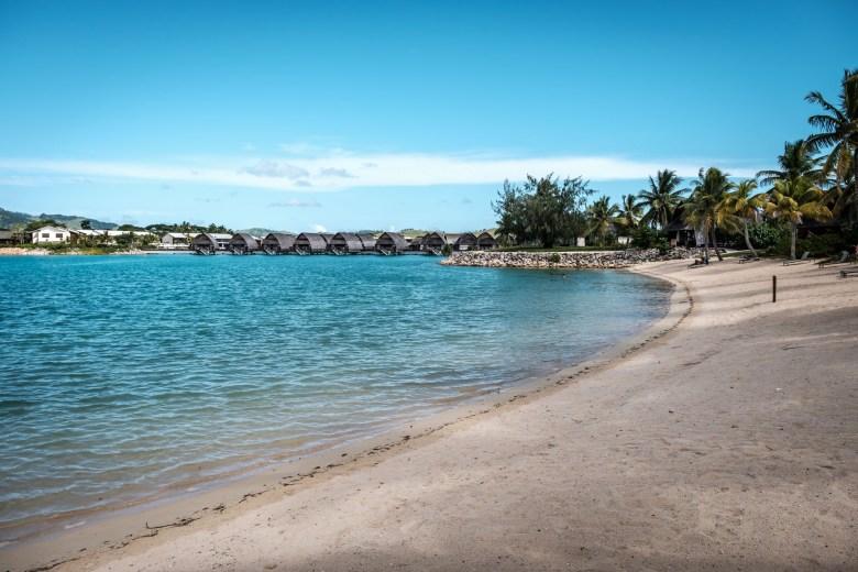 Fiji Marriott Momi Bay 16