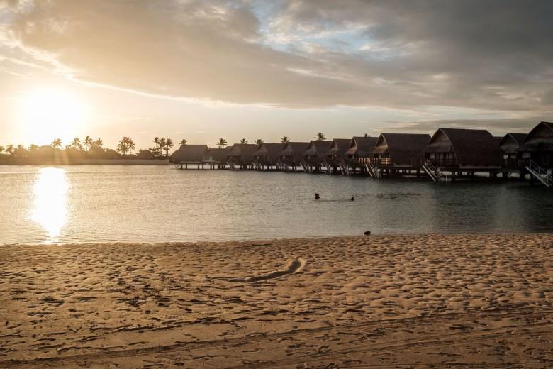 Fiji Marriott Momi Bay 32