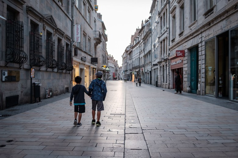 France Besancon 61
