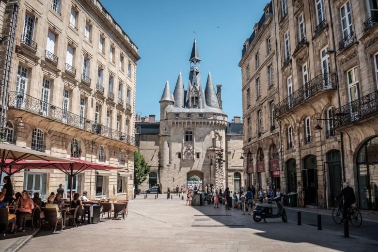 France Bordeaux 07