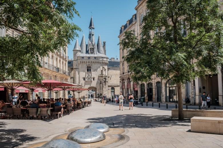 France Bordeaux 08