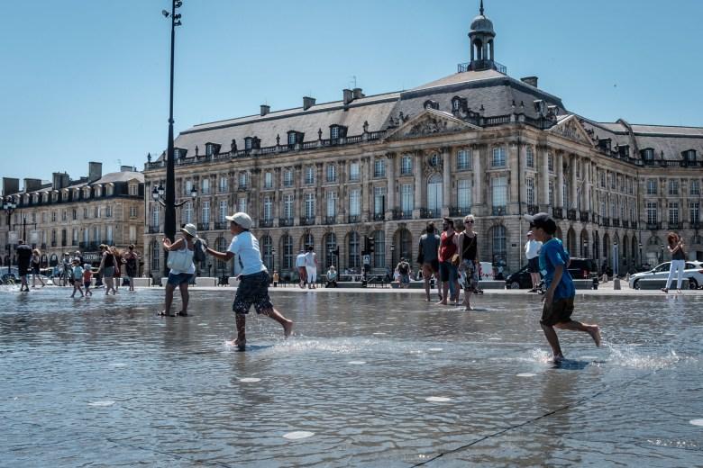 France Bordeaux 16