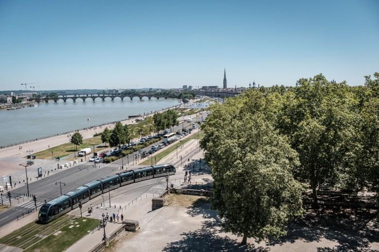 France Bordeaux 25