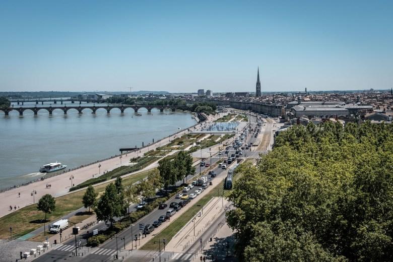 France Bordeaux 27