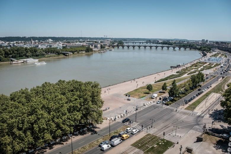 France Bordeaux 34