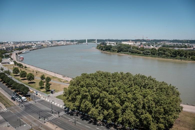 France Bordeaux 35
