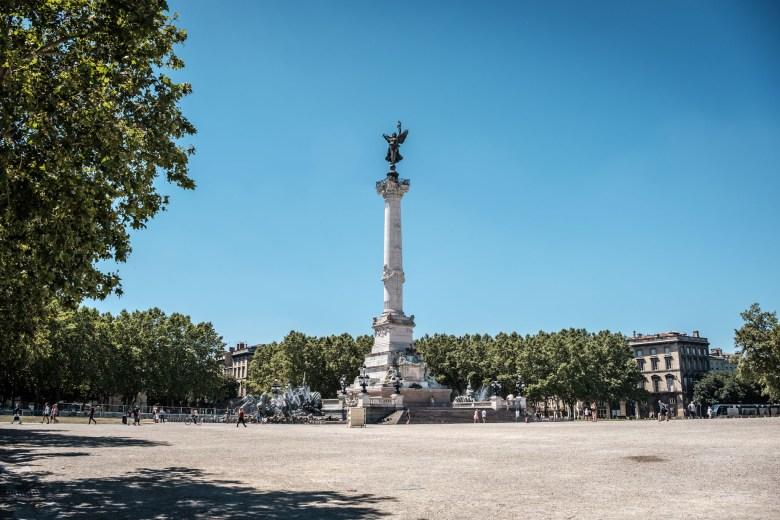 France Bordeaux 36
