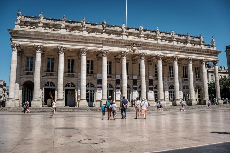 France Bordeaux 38