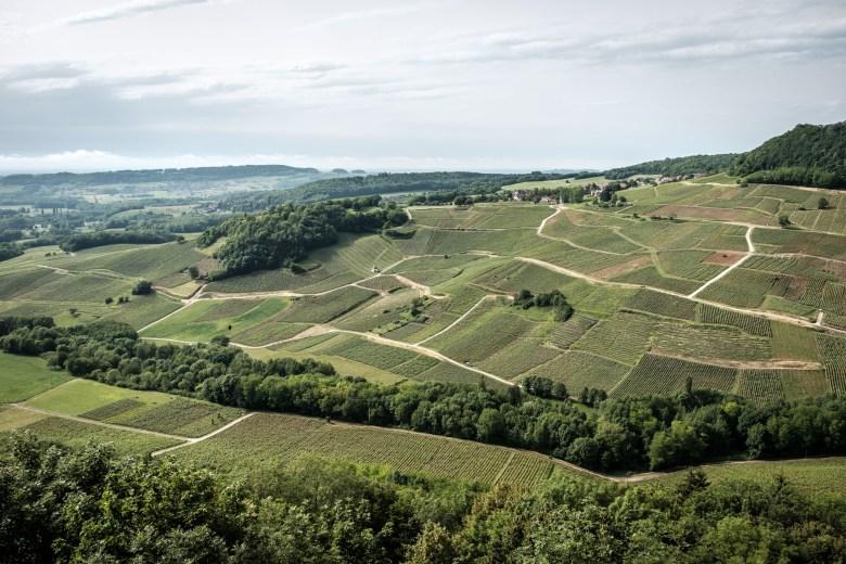 France Chateau Chalon 3