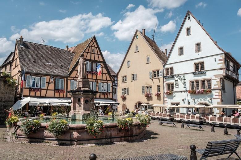 France Eguisheim 10