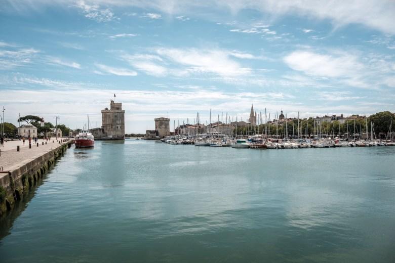 France La Rochelle 5
