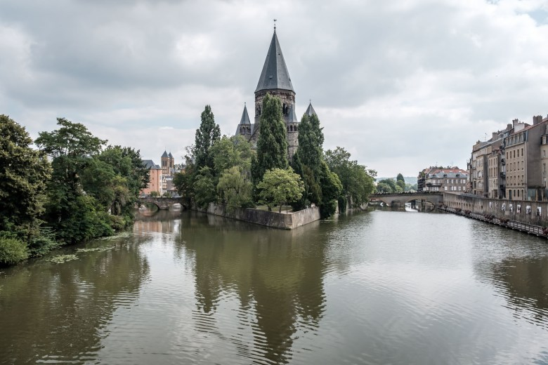 France Metz 01