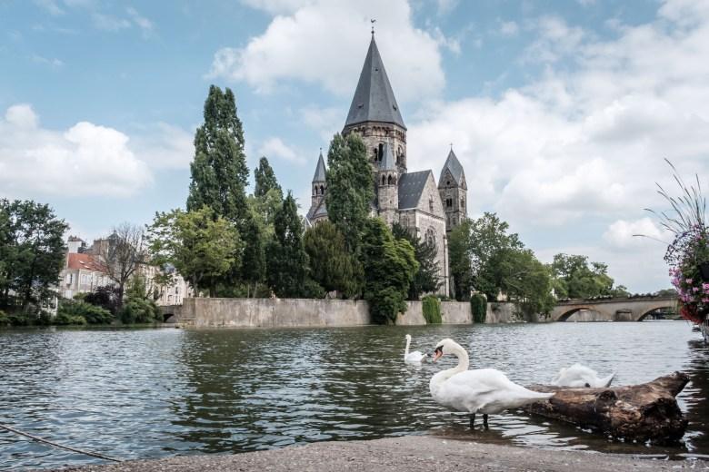 France Metz 11