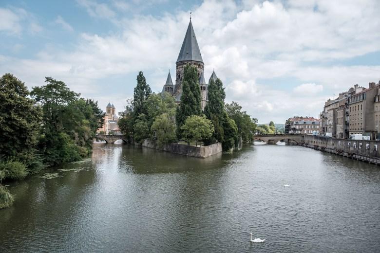 France Metz 12