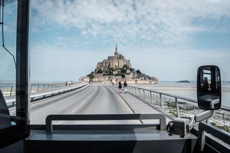 France Mont Saint Michel 04