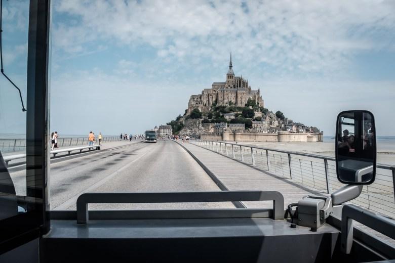 France Mont Saint Michel 05