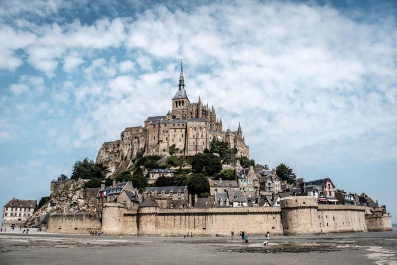 France Mont Saint Michel 10