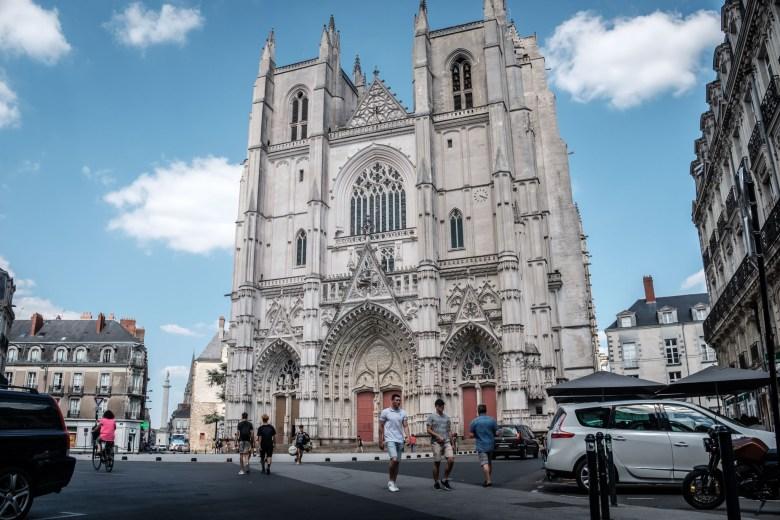 France Nantes 13