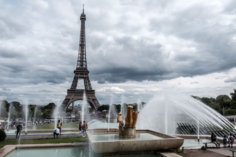 France Paris 06