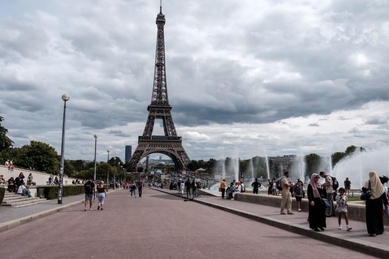 France Paris 07