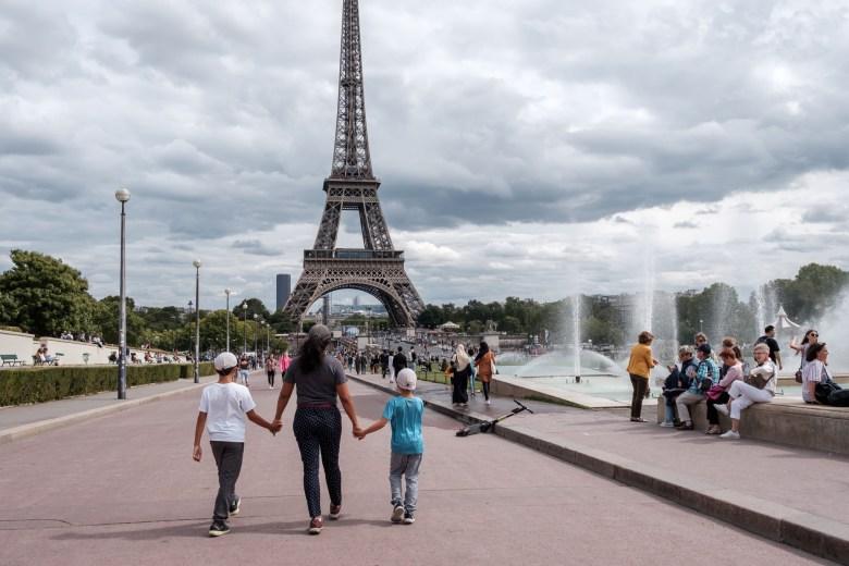 France Paris 08