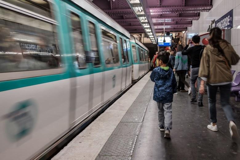 France Paris 19