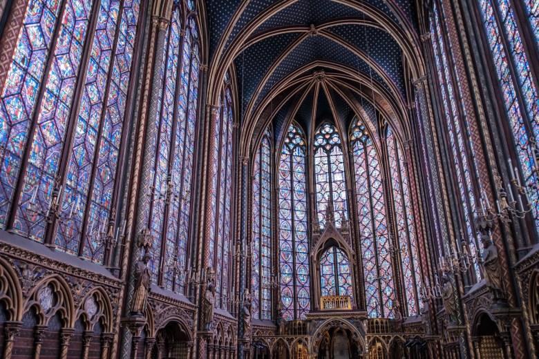 France Paris 69