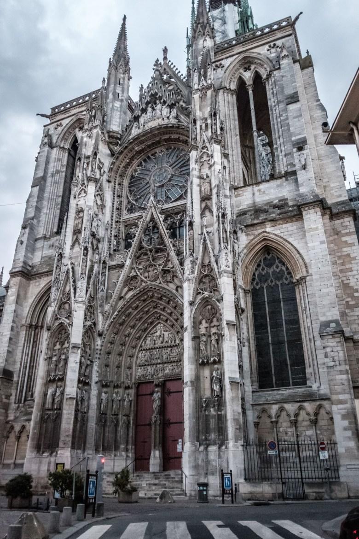 France Rouen 02