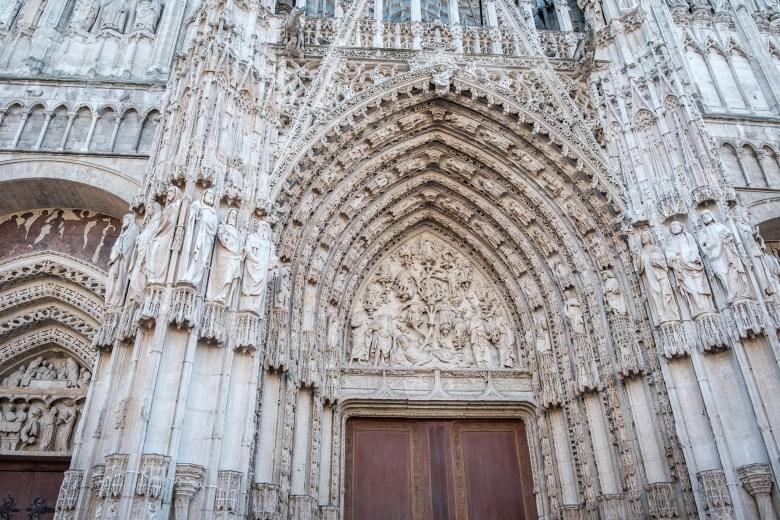 France Rouen 10