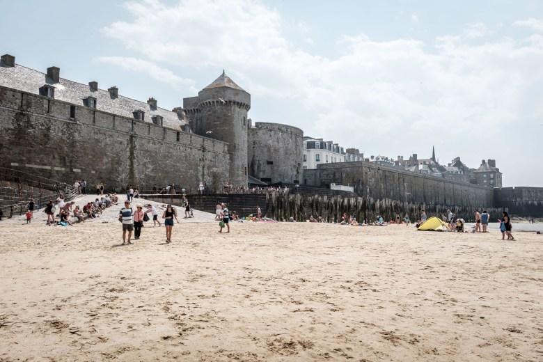 France Saint Malo 02