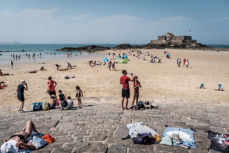 France Saint Malo 15